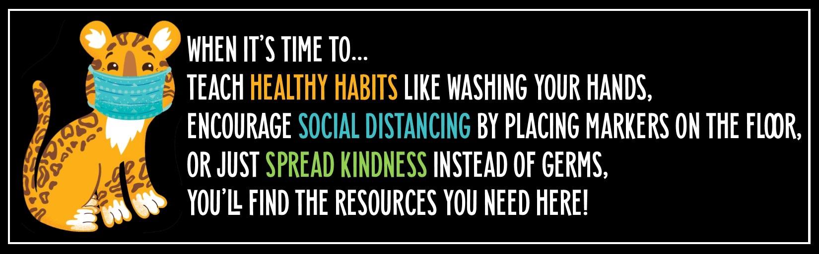 Health/Social Distancing