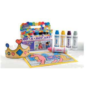 Do-A-Dot Shimmers 5 pack