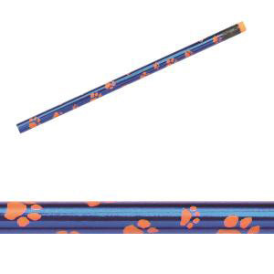 Thermo Paw Print Pencils-Bag of 12