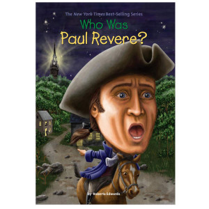 Who was Paul Revere? Book