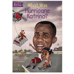 What Was Hurricane Katrina? Book
