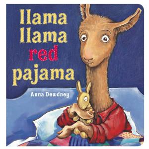 Lllama, Llama, Red Pajama