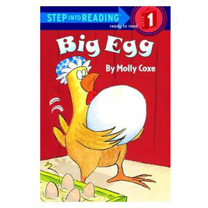 Big Egg Reader-Step 1