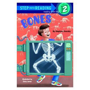 Bones Reader-Step 2
