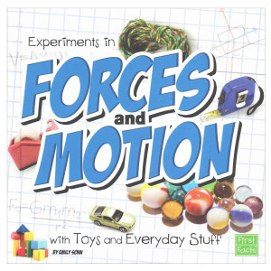 Experiments in Forces & Motion