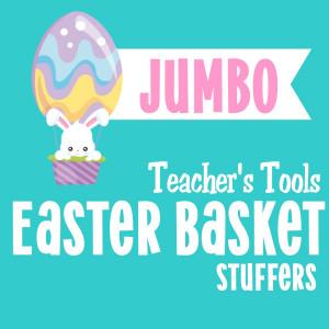*Easter Basket Stuffers-Jumbo