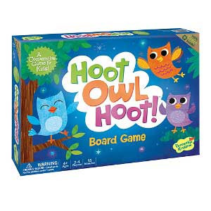 Hoot Owl Hoot! Game*