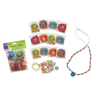 100 Days Bead Kits, Set of 12