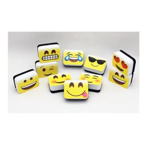 Emojis Mini Whiteboard Erasers