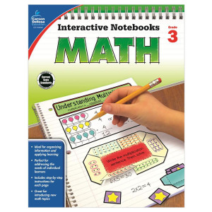 Interactive Notebooks Math Grade 3