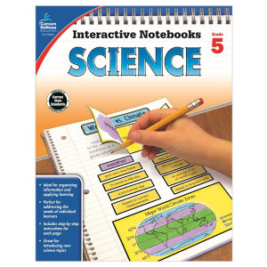 Interactive Notebooks Science Grade 5