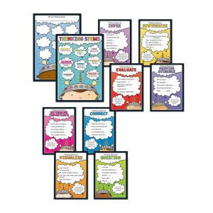 Thinking Stems Bulletin Board