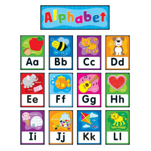 Alphabet Quick Stick BB