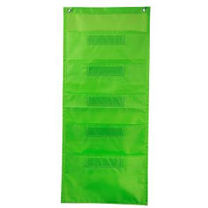 Lime File Folder Storage
