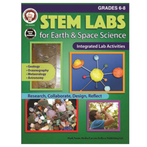 STEM Labs for Earth & Space Science Grades 6-8