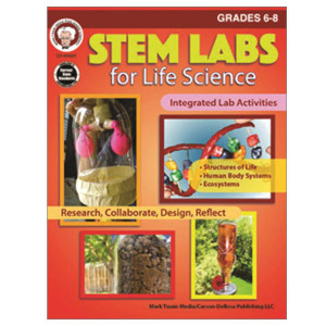 STEM Labs for Life Science Grades 6-8
