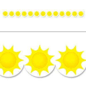 Suns Border