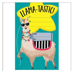 Llama-tastic! Awards