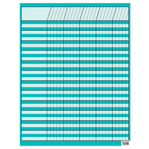 Turquoise Incentive Poster