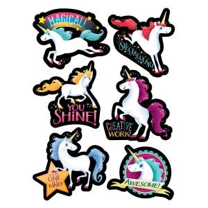 Unicorn Reward Stickers