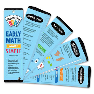 Early Math Made Simple FAN-tastic Tips