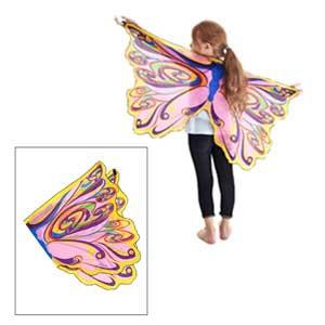 Fairy Wings- Rainbow
