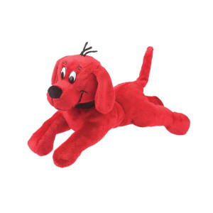 "11"" Lying Down Clifford"