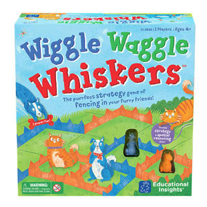 Wiggle Waggle Whiskers Game