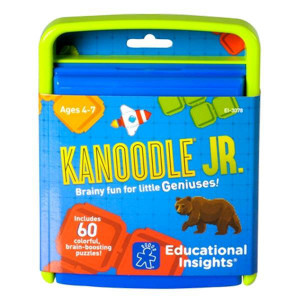 Kanoodle Jr Game