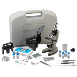 Micro-Pro Elite Microscope