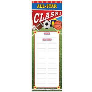 All-Star Class Banner
