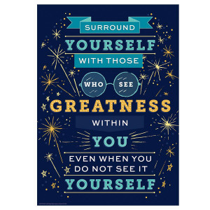 Greatness Within You Poster