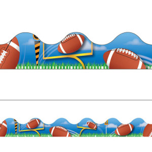 Football Border