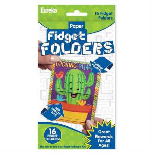 Sharp Bunch Fidget Folders