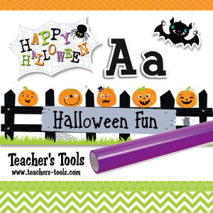 *Halloween Fun Style Guide