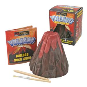 Volcano Dig Kit