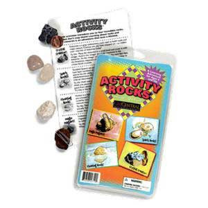 Activity Rocks Set