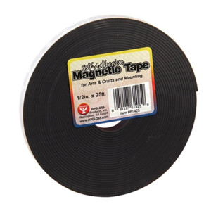 """Magnetic Tape-1/2"""" x 300"""""""