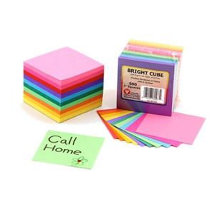 Bright Cube