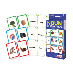 Nouns Flashcards