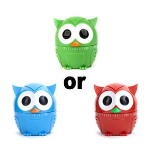 Owlet Timer
