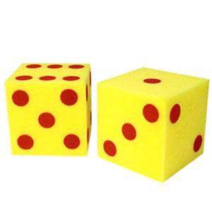 Big Dot Cubes