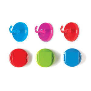 Super Strong Magnetic Clips and Hooks