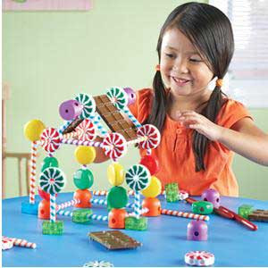 Candy Construction Set