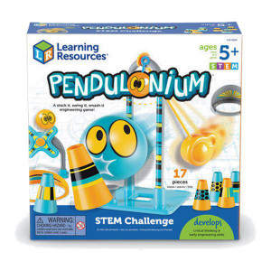 Pendulonium STEM Challenge