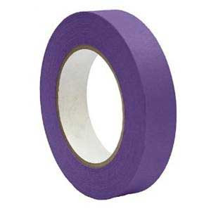 Purple Masking Tape