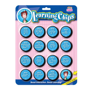 Learning Chips: Thinking
