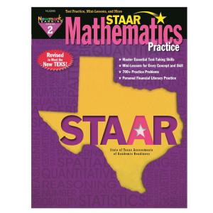 STAAR Math Practice Grade 2