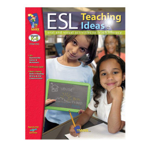 ESL Teaching Ideas Book