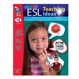 More ESL Teaching Ideas Book